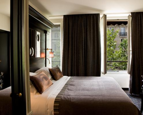 Hotel Observatoire Luxembourg - Superior Room